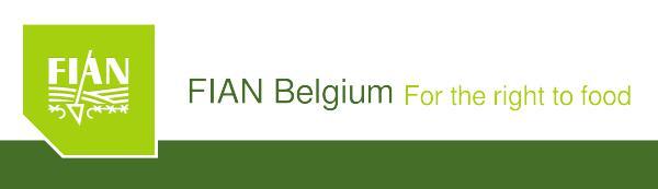 FIAN Belgium