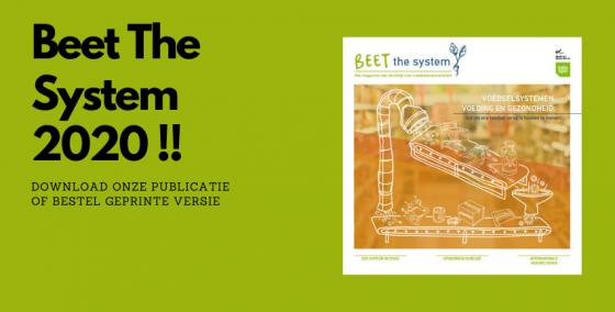 Voedselsystemen, voeding en gezondheid : een systeem in crisis